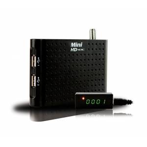 HT1200 MINI HD UYDU ALICI