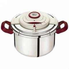 TEFAL Clipso Plus Precision 8 Lt. Düdüklü Tencer