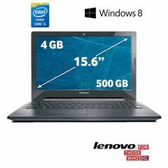 Lenovo G5070 Intel Core i5 4210U 1.70 GHz / 2.70
