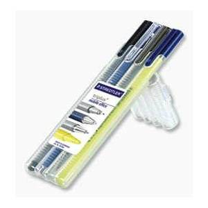 STAEDTLER triplus mobile office 4l� KALEM SET
