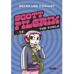 Scott Pilgrim vs. the World Volume 2