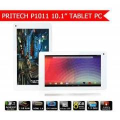 Pritech P1011 10 inç Tablet Pc 1 GB RAM 8 GB HFZ