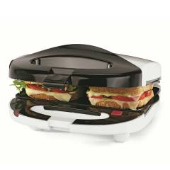 Essenso Combo Snack Maker Tost Makinesi