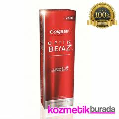 Colgate Diş Macunu Optik 75ML.