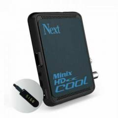 Next Minix HD Cool Full 1080P mini UYDU ALICISI