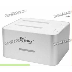 USB 3.0 HDD HARD D�SK STAND DOCK  2 PORT