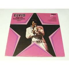 ELVİS PRESLEY - Sings Hits From His Movies Vol 1