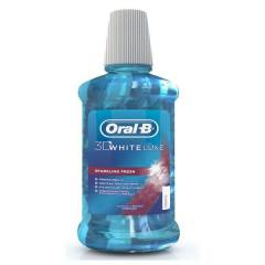 Oral-B Gargara 3D White Luxe 250ml