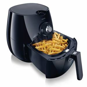Philips HD 9220/20 Viva Collection Airfryer Frit