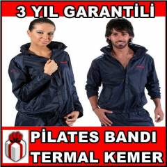 ORİJİNAL SWEAT TERMAL SAUNA EŞOFMAN 2014