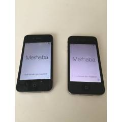 Apple iPhone 4 16 GB - TERTEMIZ-HEDIYELI!!!