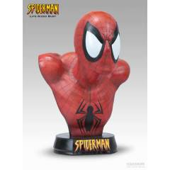Spider-Man 1:1 Life-Size Bust -Sideshow