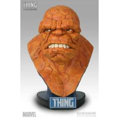 Fantastic Four Thing 1:1 Life-Size Bust Sideshow