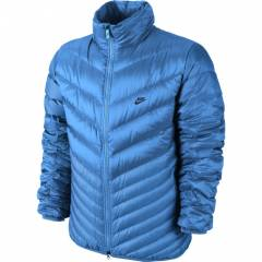 NIKE CASCADE DOWN kaz tüyü BLUE MEN JACKET