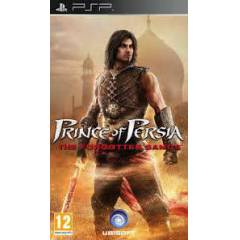 PSP PRINCE OF PERSIA THE FORGETTEN  PSP  OYUNU