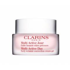 Clarins Multi-Active Jour Normal Mixtes 50Ml