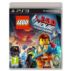 PS3 The LEGO Movie Videogame PS3 PAL STOOKTAAAA