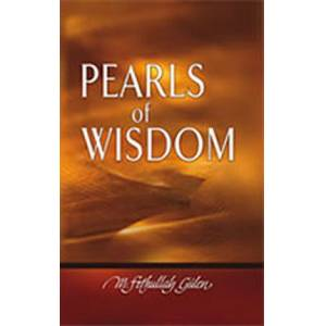 Pearls of Wisdom (Ciltli)