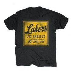 TSHIRT L.A LAKERS