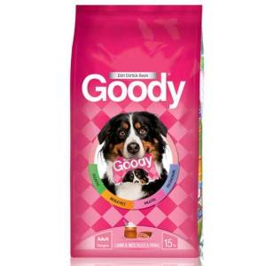 GOODY LAMB & RICE YET��K�N K�PEK MAMASI 15 Kg