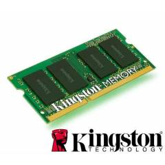 Kingston 4GB DDR3 1600MHz Notebook KVR16S11S8/4