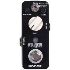 Mooer Blade Distortion Pedalı [DD]