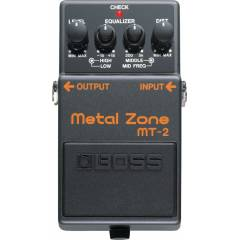 Boss MT-2 Distortion Pedalı [DD]