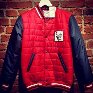 FASH�ON! COLLEGE JACKET KOLEJ ���ME MONT
