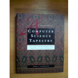 COMPUTER SCIENCE TAPESTRY - OWEN L. ASTRACHAN