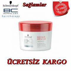 BONACURE REPAİR RESCUE ACİL KURTARMA KÜR 200 ML