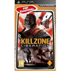 Sony Killzone Liberation PSP Oyun