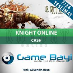 Knight Online 3200 cash Nttgame Npoints epin