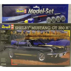 revell Araba maketi Model Set Shelby Mustang GT