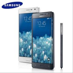 Samsung Galaxy Note 4 Edge Cep Telefonu