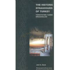 The Historic Synagogues of Turkey -
