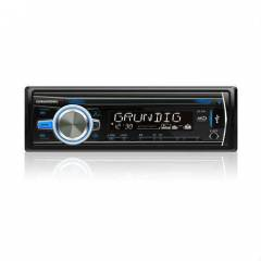 Grundig GE-130 Cd/Usb/Mp3/Rds/Sd/Aux Çalar Tyep