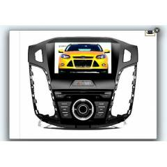 FORD FOCUS OEM DVD GPS MULTİMEDİA NAVİGOLD