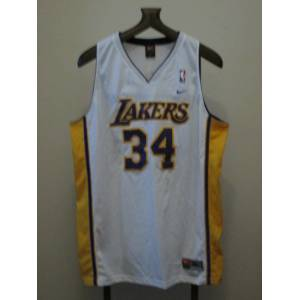 NBA L.A. LAKERS SHAQUILLE O'NEAL FORMA