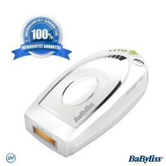 Babyliss Homelight 100 Smart Lazer Epilasyon