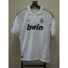 REAL MADRID 2011-2012 ORİJİNAL FORMA