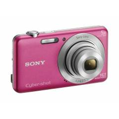 SONY W710 16.1 MP+5X ZOOM+HD FOTOĞRAF MAKiNESİ