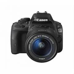Canon 100D 18-55mm DC III Lens Kit