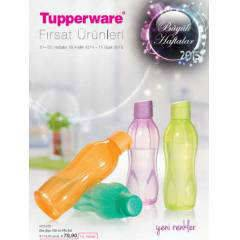 TUPPERWARE SULUK EKO ŞİŞE 750ML.11.79TL.