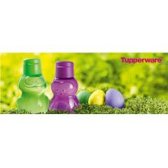 TUPPERWARE EKO ŞİŞE - MATARA - SULUK 350 ML.