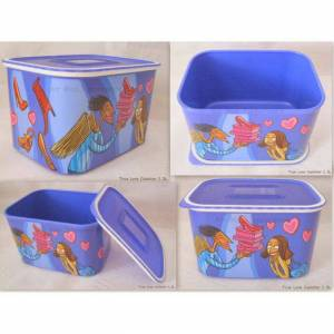 TUPPERWARE PART� SU 1.3 LT.-KA�IRMAYINNNNN!!!!!