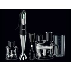 Braun Multiquick 7 MQ785 Patisserie Plus blender