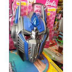 TRANSFORMERS OPTIMUS PRİME IŞIKLI MASKE