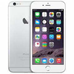 Iphone 6 Plus 16GB Gümüş - Apple Türkiye Garanti