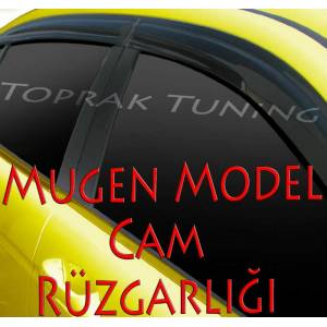 F�AT TEMPRA 4;L� CAM R�ZGARLI�I MUGEN MODEL