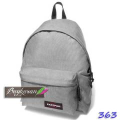363 Sunday Grey GRİ RENK EASTPAK SIRT ÇANTASI